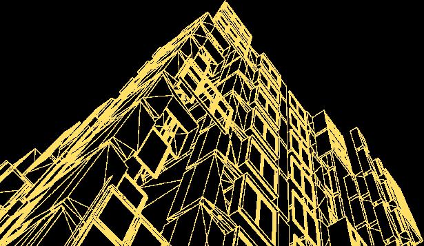 Arquitetura é Arte estritamente conectada a Ciência e Tecnologia.