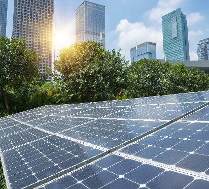 Conforto Ambiental e Eficiência Energética